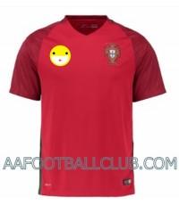 เสื้อทีมชาติโปรตุเกสเหย้า ยูโร 2016