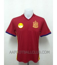 เสื้อทีมชาติสเปนเหย้า ยูโร 2016