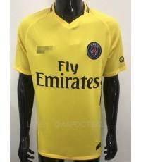 เสื้อทีมปารีส แซงแชร์กแมง เยือน 17-18