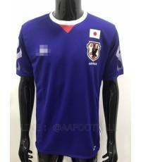เสื้อทีมชาติญี่ปุ่นเหย้า 17-18