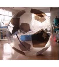 ลูกบอลน้ำ รุ่นลายฟุตบอล