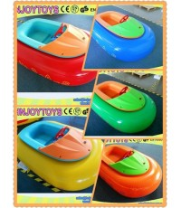 เรือเด็กแบบธรรมดาใช้แบตเตอรี่