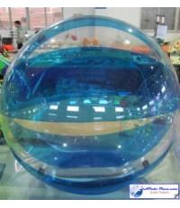 Water Ball (ลูกบอลน้ำสีฟ้า) AP-B08-1