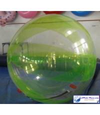 Water Ball (ลูกบอลน้ำสีเขียว) AP-B08-2