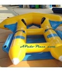 Banana_Boat_Fly Fish AP-BF00