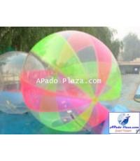 Water Ball (ลูกบอลน้ำลายรุ้ง) AP-B08-6