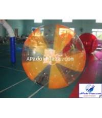 Water Ball (ลูกบอลน้ำสีแดง) AP-B08-9