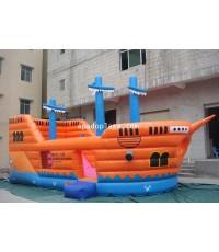 บ้านลมราคาถูกเรือโจรสลัด Boat05