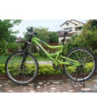 CANNONDALE JEKYLL 800 SIZE S MAND IN USA