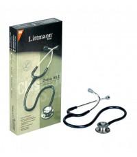 สเตโทสโคป เครื่องฟังเสียงหัวใจ Multifunctional Stethoscope (Black)