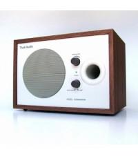 Tivoli Audio SubWoofer (Classic Walnut/Beige)