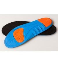 แผ่นรองรองเท้า สำหรับเล่นกีฬา Insole
