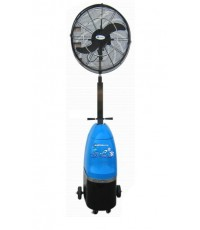 พัดลมไอน้ำ ISSYCOOL inverter