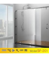 ตู้อาบน้ำ ฉากกั้นอาบน้ำ รุ่น Steffi series SF-201