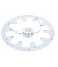 LED CEILING LAMP LIGHT SOURCE (ซาลาเปา) 30W