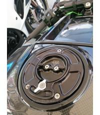ฝาเติมน้ำมันแบบรถแข่ง Vortex จาก USA สำหรับ Z1000, Z1000sx