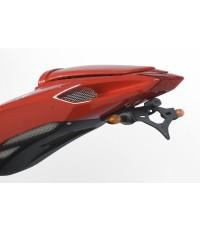 ท้ายสั้น(Fender Eliminator) RG  - สำหรับ MV Agusta F3 675/800