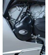 RG ครอบเครื่อง (Engine Case Cover) สำหรับ MV Agusta Rivale