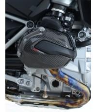 RG-คาาร์บอนครอบเครื่อง (Engine Case Slider) สำหรับ R1200 LC