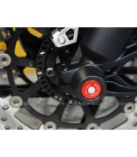 กันล้มล้อหน้า CNC Racing  สำหรับ Monster821