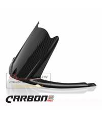 Carbon2Race บังโหลนหลังคาร์บอน  สำหรับ ZX10R 2011+