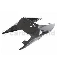 Carbonworld ครอบท้าย (seat tail with holes) สำหรับ S1000R 2013+