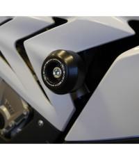 Evotech กันล้มกลาง (Crash Protection) สำหรับS1000R