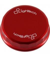 ฝากระปุกน้ำมันเบรค Lightech สำหรับ R6 06+