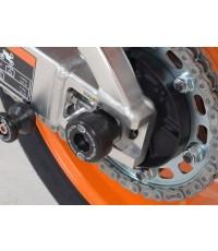 RG -กันล้มล้อหลัง (Rear Axle Protector) สำหรับ CBR1000 17+