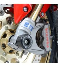 RG กันล้มล้อหน้า (Front Wheel Sliders)  สำหรับ CB1000R 18+