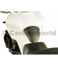 Carbon world-คาร์บอนกันรอยถัง (Tank pad carbon) สำหรับ Monster 821 2018+