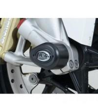 RG กันล้มล้อหน้า แบบหยอดน้ำ (Axle Protector)  สำหรับ S1000RR 2020+
