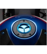 ฝาถังน้ำมัน Lightech  รุ่น spin lock สำหรับ Supersport