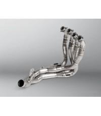 Akrapovic ชุดคอฟูล (Titanium) สำหรับ CBR1000RR-R 2021+