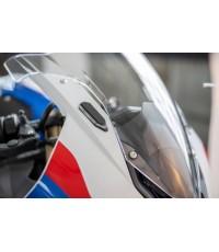 futurismoto - ไฟเลี้ยวอุดกระจก สำหรับ S1000RR 2020+