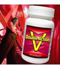 New! อาหารเสริมเพิ่มความสูง Double Action V สูตรใหม่ เห็นผลเร็วยิ่งขึ้น ขายดีอันดับ 1 Hot!!