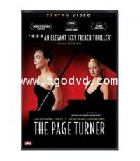 The Page Turner (2006) บรรยายไทย