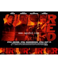 red 2010 พูดไทย,บรรยายไทย