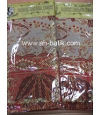 ผ้าปาเต๊ะอินโดนีเซีย RATNA DEWI (1 ชุดมี2 ผืน)