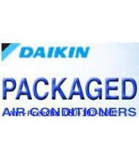 DAIKIN Packaged Air ไดกิ้น