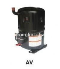 คอมเพรสเซอร์ AV5535E (380V)