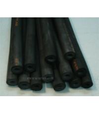 ฉนวนยางหุ้มท่อ : AEROFLEX หนา 1/2 นิ้ว ขนาดรู 1/2 นิ้ว