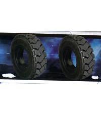 ยางรถฟอร์คลิฟท์ ยี่ห้อ PIO-TYRES  ขนาด  18x7-8