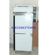 ตู้เย็นยืน 2 ประตู NO.AJRF-04