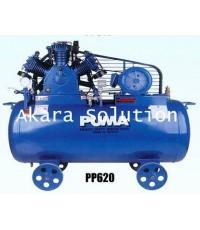 ปั๊มลมพูม่า PUMA รุ่น PP-620 /380 Volt (20 แรงม้า ถัง 700 ลิตร)