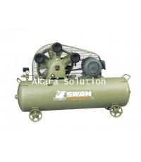 ปั๊มลมสวอน SWAN 10 แรงม้า รุ่น SWP-310/400