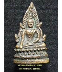 พระพุทธชินราชหลวงพรหมโยธี ปี2495 วัดพระศรีรัตนมหาธาตุ...3