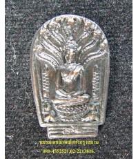 พระปรกประชา หลวงปู่ทิม วัดระหารไร่ ปลุกเสก ปี.๒๕๑๗
