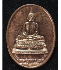 เหรียญพระพุทธสัพพัญญูฯ.ปี ๒๕๓๖ วัดบวรฯ.