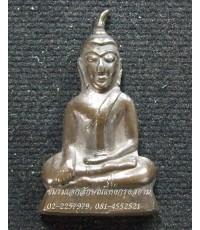 พระท่ากระดานอินโดจีน หลวงปู่ดี วัดเทวสังฆาราม (วัดเหนือ) ปี 2485